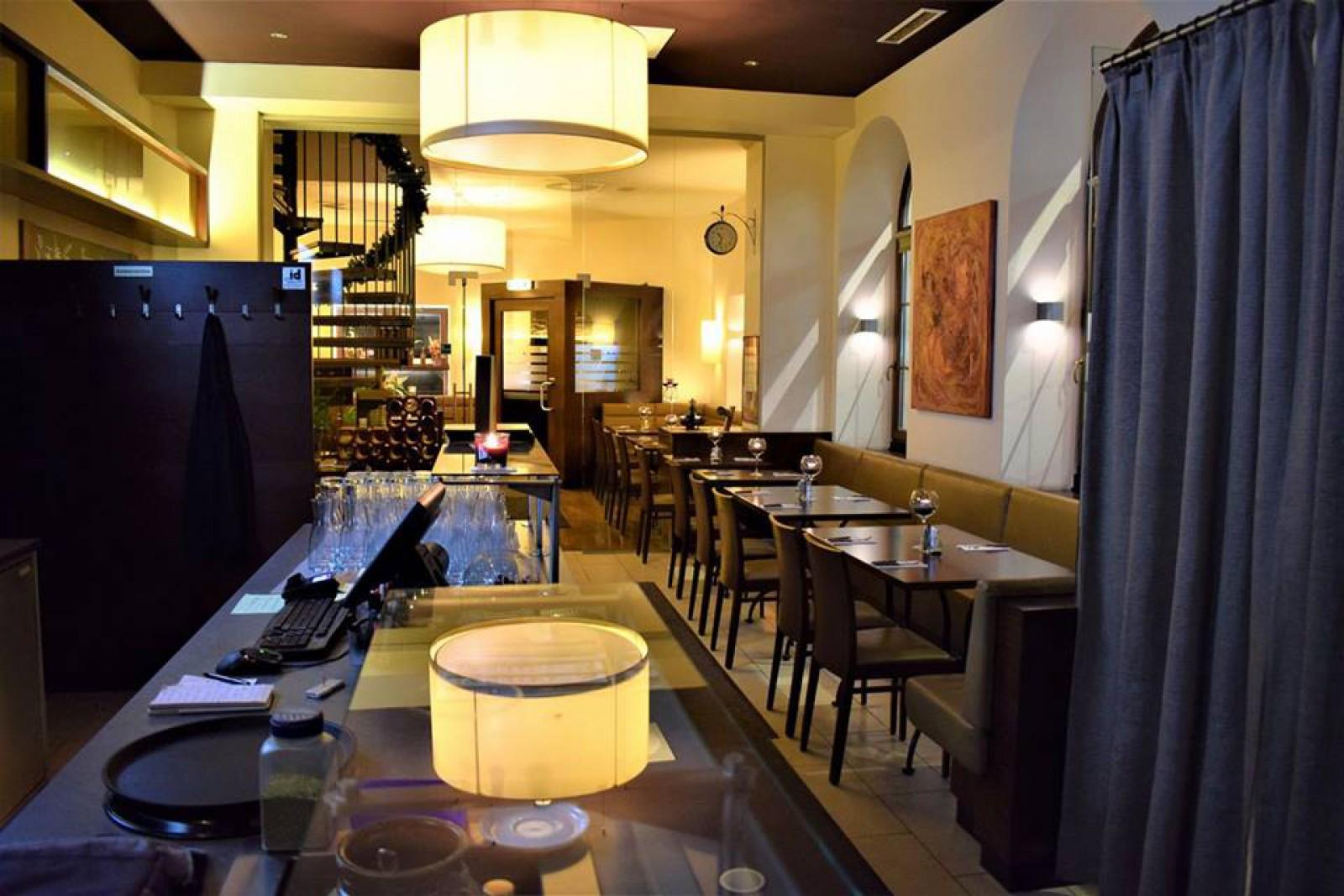 Restaurant pizzeria casa piccola in wien for Casa piccola