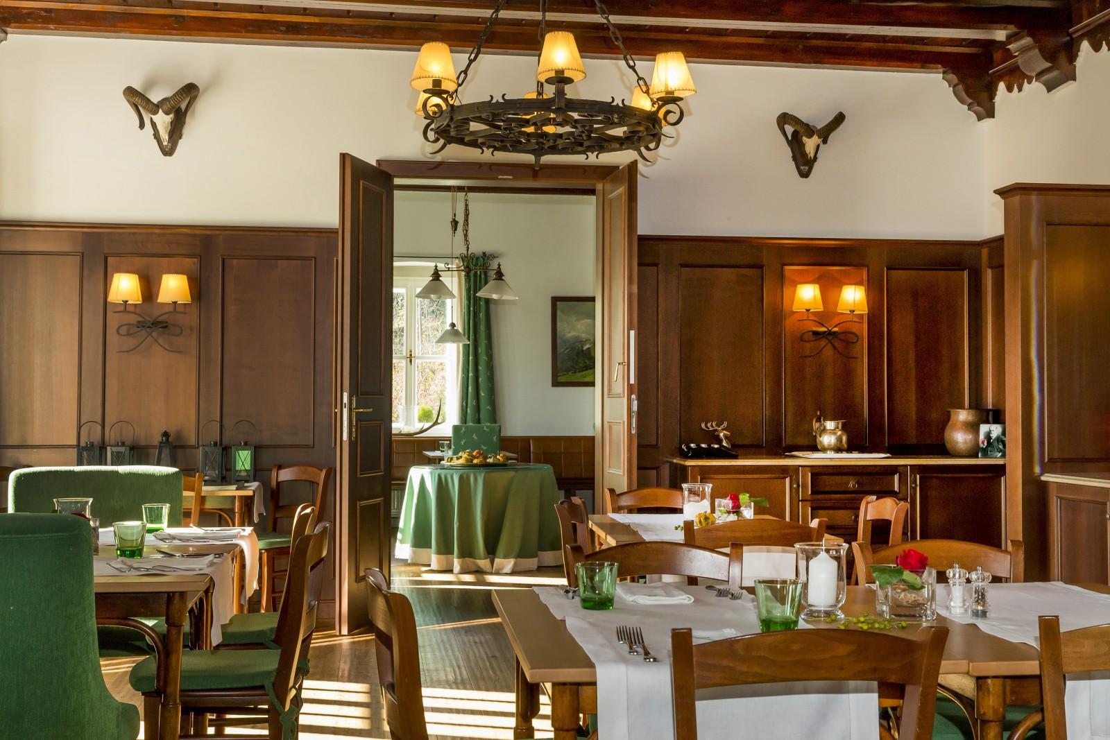 Reichenau Restaurant
