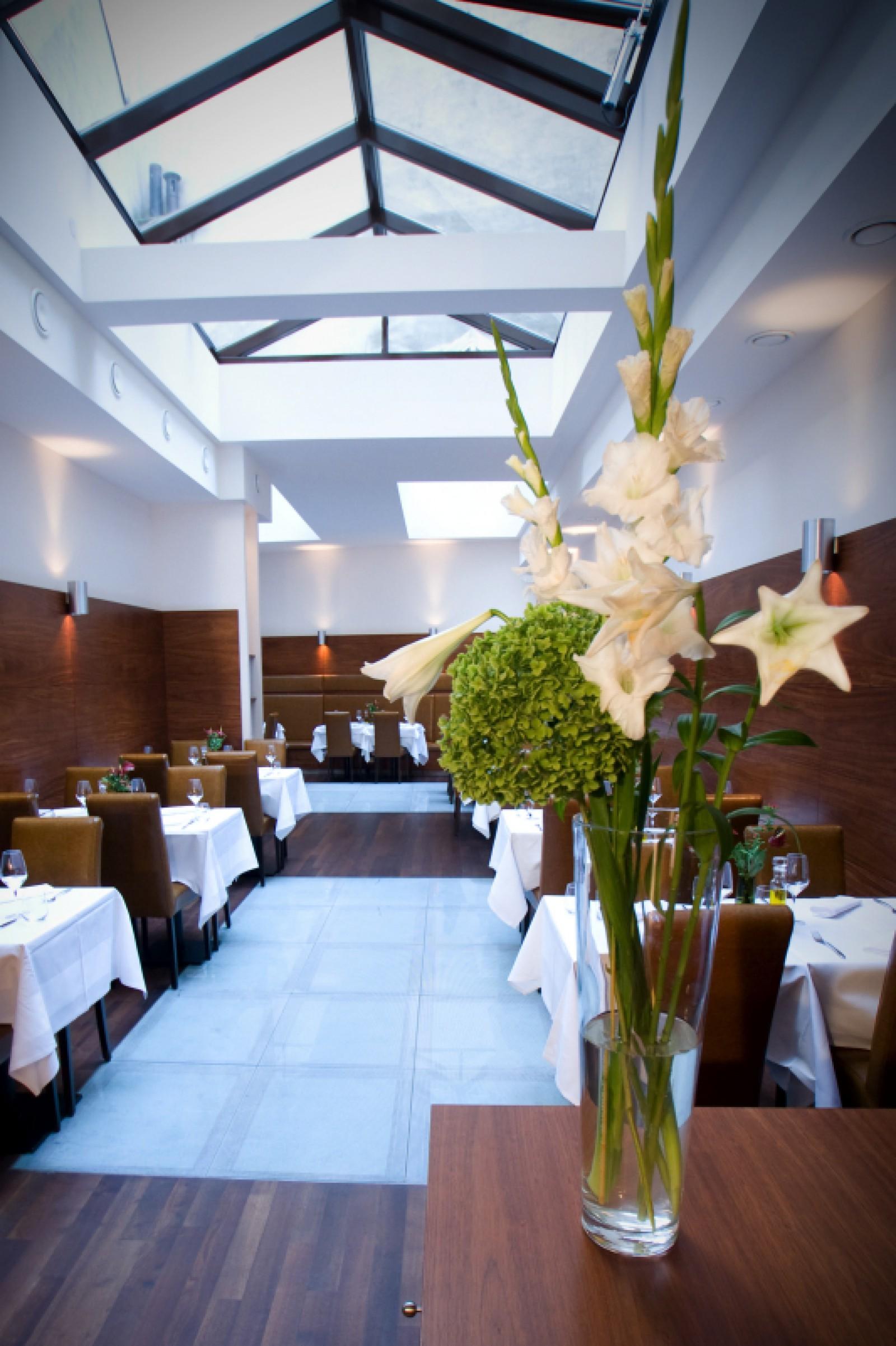 AURELIUS Restaurant Weinbar in Wien