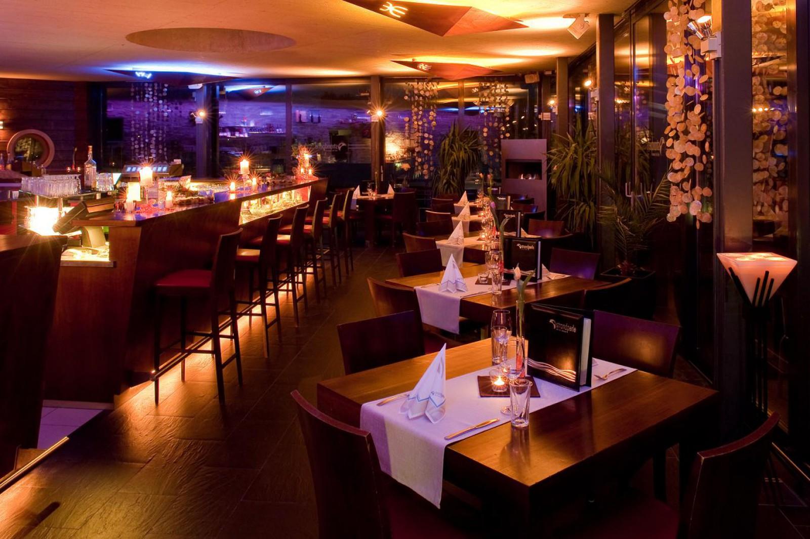 Restaurant Seefeld
