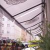 Restaurant burg.ring 1 in Wien