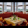 Restaurant St. Martins Therme & Lodge in Frauenkirchen (Burgenland / Neusiedl am See)]
