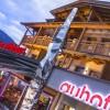 Restaurant Auhof... Das Wirtshaus in Kaprun (Salzburg / Zell am See)]