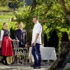 Restaurant Tennerhof Gourmet & Spa de Charme Hotel in Kitzbühel (Tirol / Kitzbühel)]