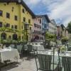 Restaurant Hotel Zur Tenne in Kitzbühel (Tirol / Kitzbühel)]