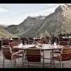 Restaurant HOTEL GOLDENER BERG in Lech (Vorarlberg / Bludenz)