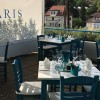 Restaurant Aris Taverna.Ouserie in Linz (Oberösterreich / Linz)]