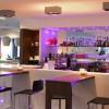 5 Senses Bar and Restaurant in Linz (Oberösterreich / Linz)]