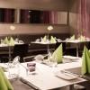 Restaurant 'Atelier' im roomz Graz in Graz