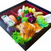 Mr. Wu Sushi & Wok Restaurant in Villach
