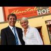 Restaurant HOTEL RESTAURANT GLANTALERHOF in Österreich (Kärnten / St. Veit/Glan)]