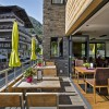 Café-Restaurant PETE in St. Anton am Arlberg