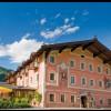 Restaurant Hotel Reitlwirt in Brixen im Thale
