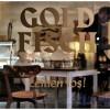 Restaurant Goldfisch in Wien