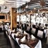 Restaurant Asado s Steakhouse Bar  Lounge in Kirchberg