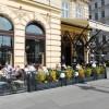 Restaurant Café Schwarzenberg in Wien