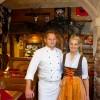 Restaurant Steakhaus El Torero in Großarl