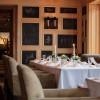 Restaurant Wunderkammer im Almhof Schneider in Lech