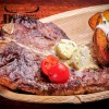 Restaurant Wild West, Steaks, Burger & More in Innsbruck (Tirol / Innsbruck)]