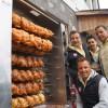 Restaurant Gogles Alm in Landeck
