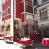 Restaurant Zum kleinen Griechen in Linz