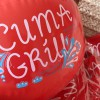 Restaurant Cuma Grill in Dornbirn