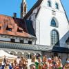 Restaurant 'KARTAUSENKELLER' in Gaming (Niederösterreich / Scheibbs)]