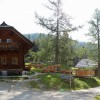 Restaurant Larchenhutte St. Oswald in St. Oswald (Kärnten / Spittal/Drau)]
