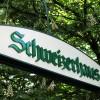 Restaurant Schweizerhaus in Wien