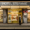 Restaurant Stefanie in Hotel Stefanie