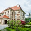 Restaurant Schloss Taverne in Zeltweg