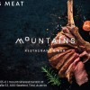 Mountains Restaurant & Bar in Seefeld in Tirol
