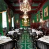 Restaurant Grüne Bar in Wien