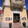 Restaurant Ristorante Beccofino in Salzburg (Salzburg / Salzburg)]