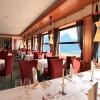 Romantik Restaurant Kaiserterrasse in St. Wolfgang (Oberösterreich / Gmunden)