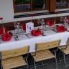 Restaurant Panoramagasthof Kristberg GmbH & Co KG in Silbertal im Montafon