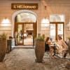 Restaurant Il Melograno in Wien