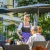 Restaurant Hubertushof Anif in Anif (Salzburg / Salzburg)]