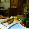 Restaurant Fischteich in Jerzens (Tirol / Imst)]