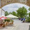 Restaurant 'zum Alten Stadttor' in Rust (Burgenland / Eisenstadt)