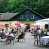 Restaurant Waldgasthaus Servus Hauswiese in Baden
