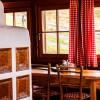 Restaurant Millstätter Hütte in Schwaigerschaft (Kärnten / Spittal/Drau)]