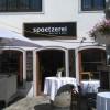 Restaurant Spaetrot Heuriger in Gumpoldskirchen (Niederösterreich / Mödling)]