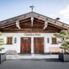 Restaurant Bergasthaus KandlerAlm in Brixen im Thale