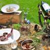 Restaurant Hubertushof Anif in Anif