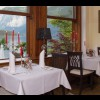 Restaurant im Seehotel Gruner Baum in Hallstatt (Oberösterreich / Gmunden)]