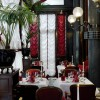Restaurant Rote Bar in Wien