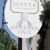 Restaurant Mayer am Pfarrplatz in Wien