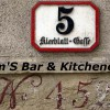 Restaurant kem'S Bar & Kitchenette in Wien (Wien / 01. Bezirk)]