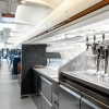 NOVA-AIR Restaurant Boeing in Graz